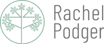 Rachel Podger Therapy logo